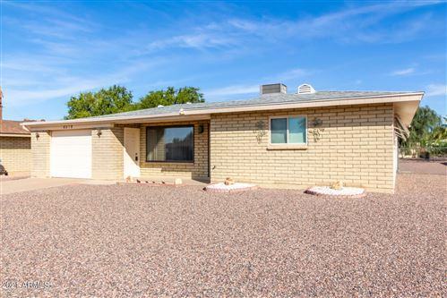 Photo of 6018 E ADOBE Road, Mesa, AZ 85205 (MLS # 6310724)