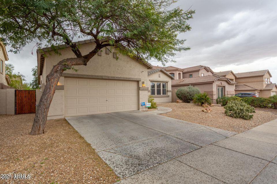 Photo of 13419 W CITRUS Court, Litchfield Park, AZ 85340 (MLS # 6229724)