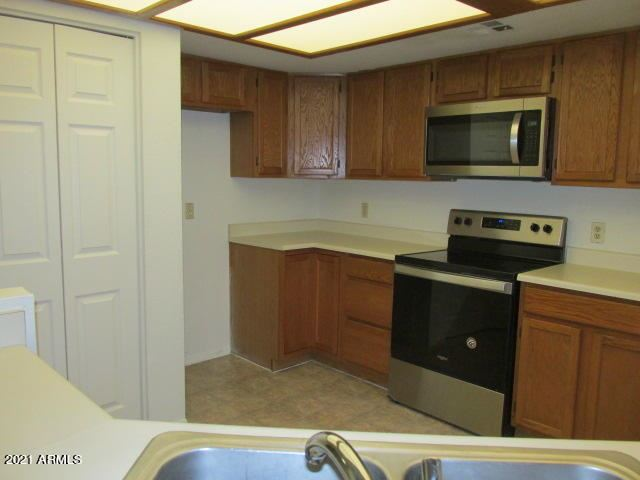 Photo of 1331 W BASELINE Road #362, Mesa, AZ 85202 (MLS # 6249724)