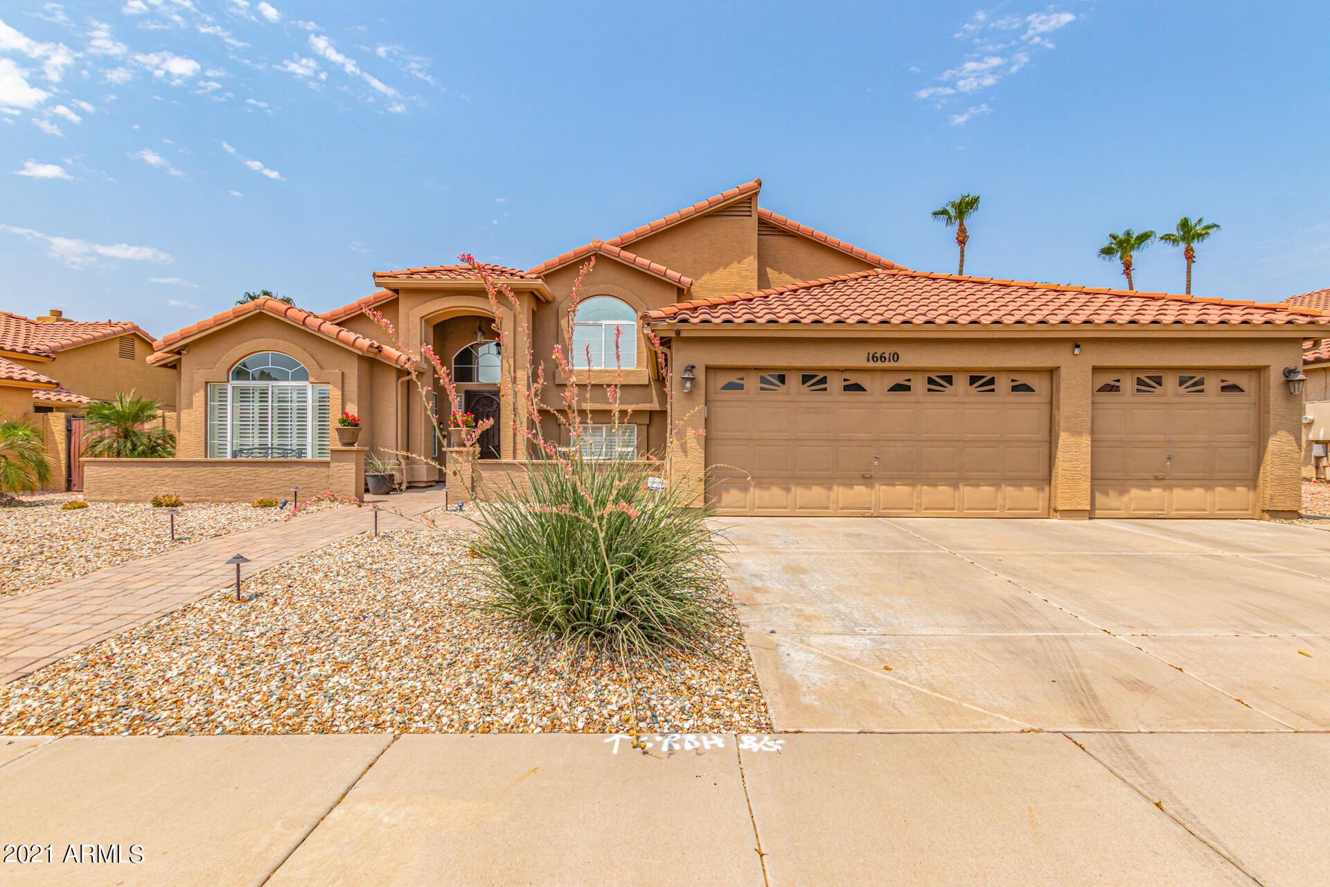 16610 S 37TH Way, Phoenix, AZ 85048 - MLS#: 6267724