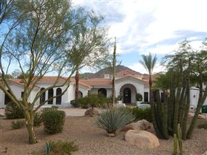 Photo of 5739 E JOSHUA TREE Lane, Paradise Valley, AZ 85253 (MLS # 5952725)