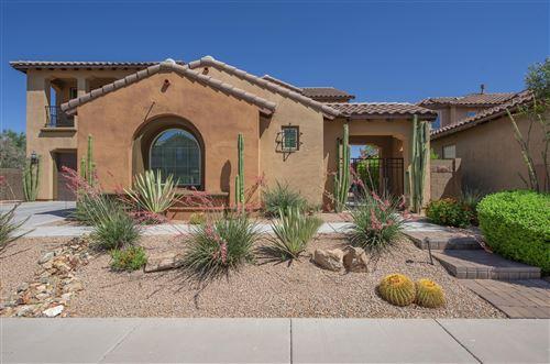 Photo of 3706 E CAT BALUE Drive, Phoenix, AZ 85050 (MLS # 6080725)