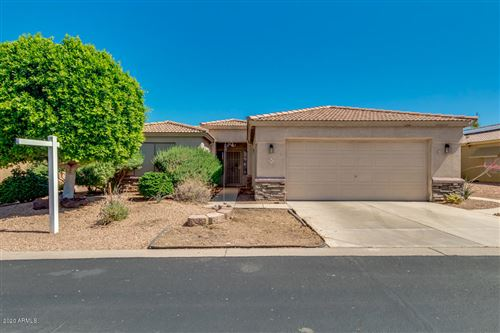 Photo of 2101 S MERIDIAN Road #317, Apache Junction, AZ 85120 (MLS # 6081725)