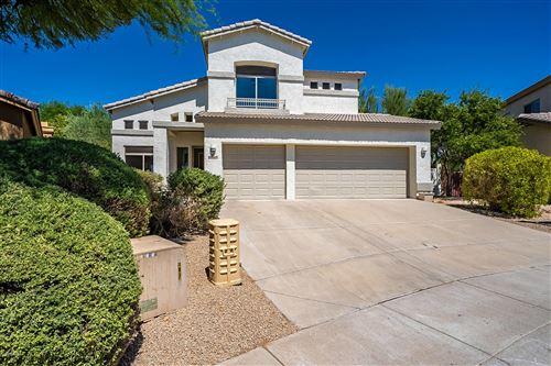 Photo of 29607 N 48TH Place, Cave Creek, AZ 85331 (MLS # 6108725)