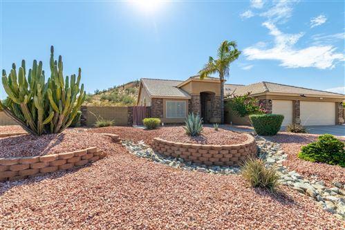 Photo of 24626 N 62ND Avenue, Glendale, AZ 85310 (MLS # 6111725)