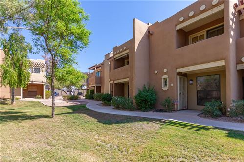 Photo of 1425 E DESERT COVE Avenue #25, Phoenix, AZ 85020 (MLS # 6137725)