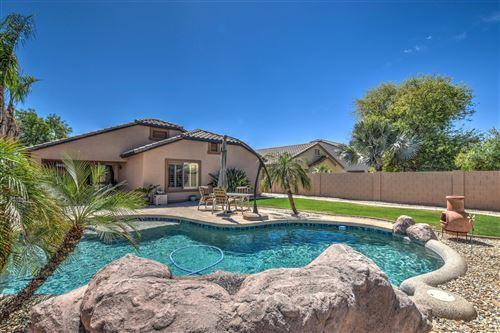 Photo of 3450 E PHELPS Street, Gilbert, AZ 85295 (MLS # 6218725)
