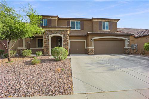 Photo of 7993 W SPUR Drive, Peoria, AZ 85383 (MLS # 6224725)