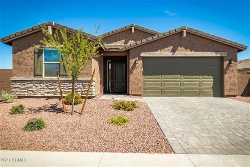 Photo of 18540 W ALICE Avenue, Waddell, AZ 85355 (MLS # 6228725)