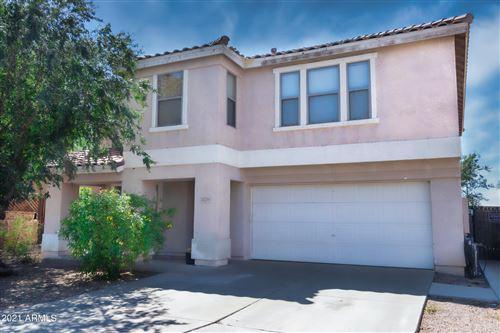 Photo of 22704 N 106TH Lane, Peoria, AZ 85383 (MLS # 6294725)