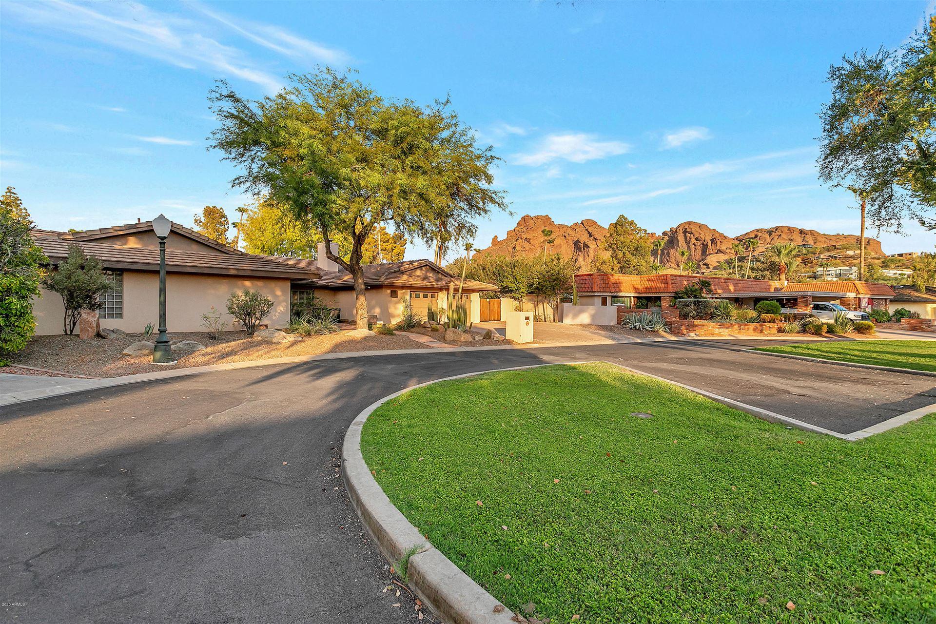 5919 N 45TH Street, Phoenix, AZ 85018 - MLS#: 6118725