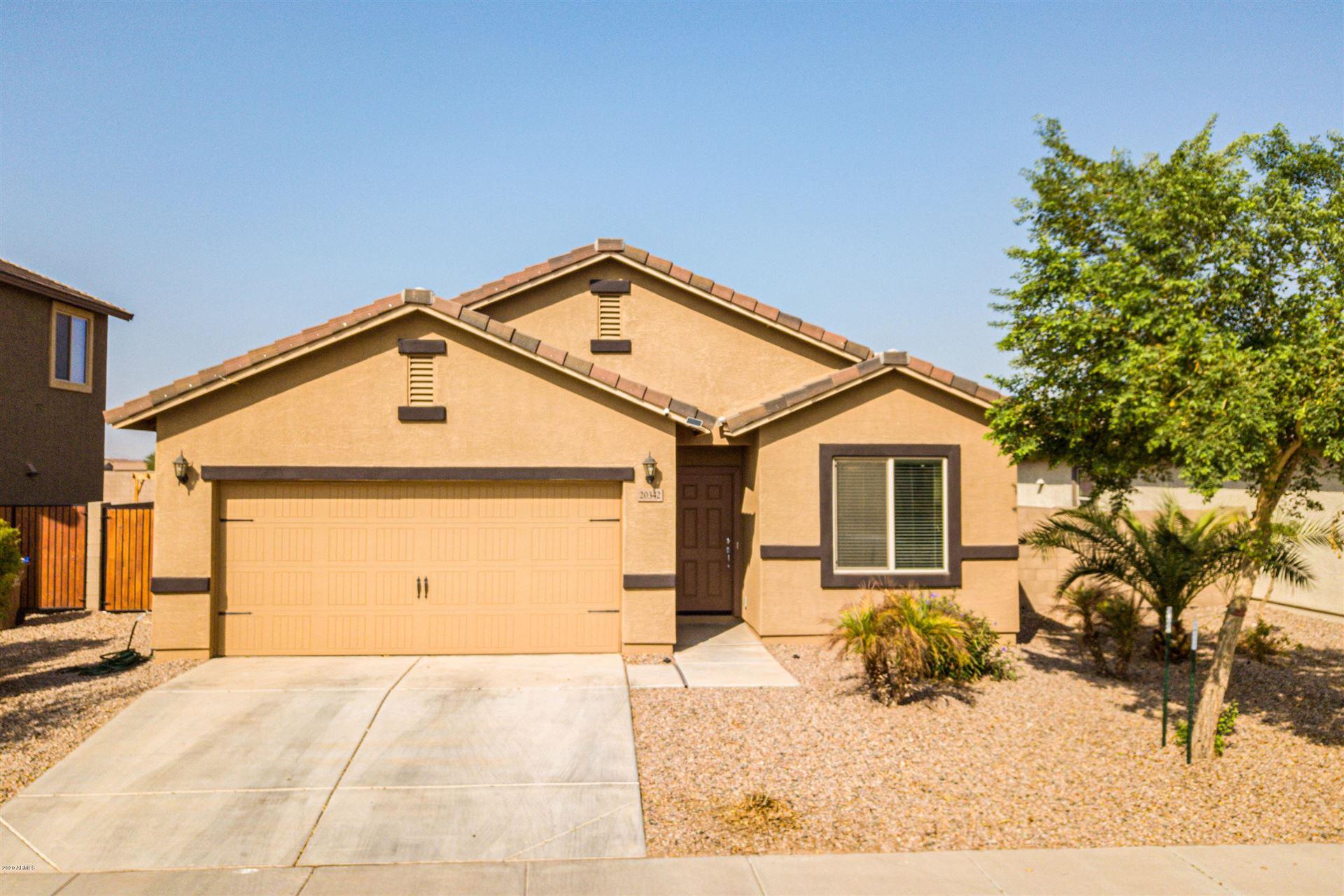 20342 N MAC NEIL Street, Maricopa, AZ 85138 - MLS#: 6133725