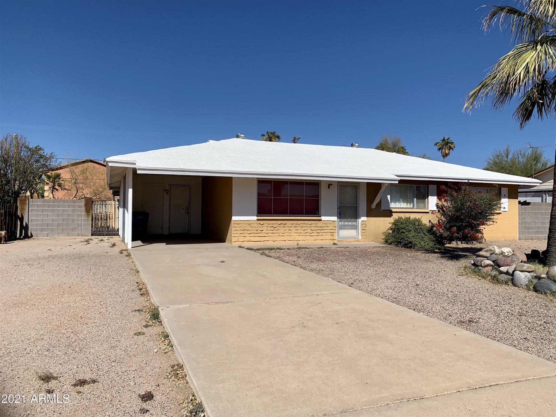Photo of 520 E DESERT Avenue, Apache Junction, AZ 85119 (MLS # 6198725)