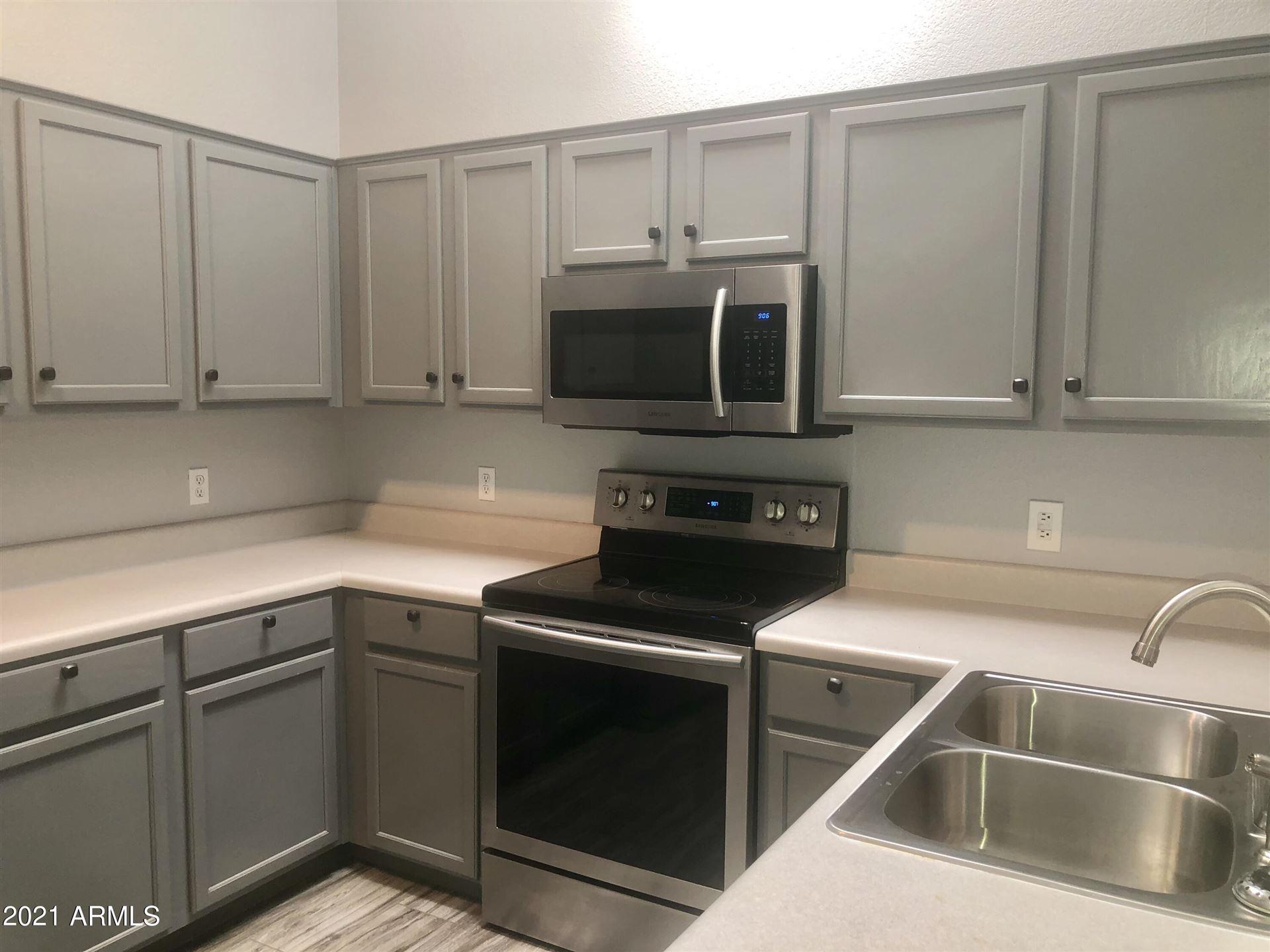 Photo of 64 N 63RD Street #4, Mesa, AZ 85205 (MLS # 6200725)