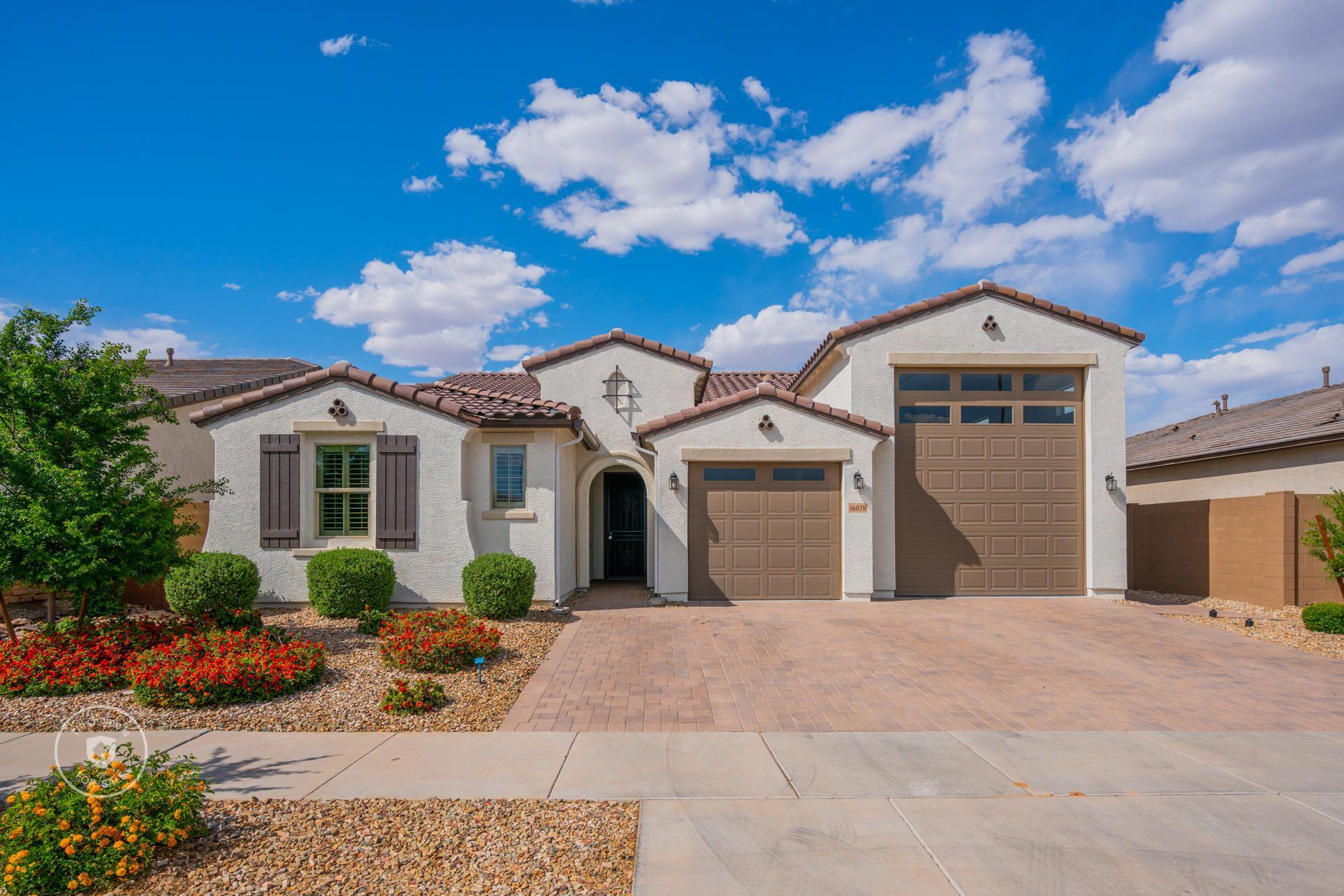 16070 W DESERT HILLS Drive, Surprise, AZ 85379 - #: 6223725