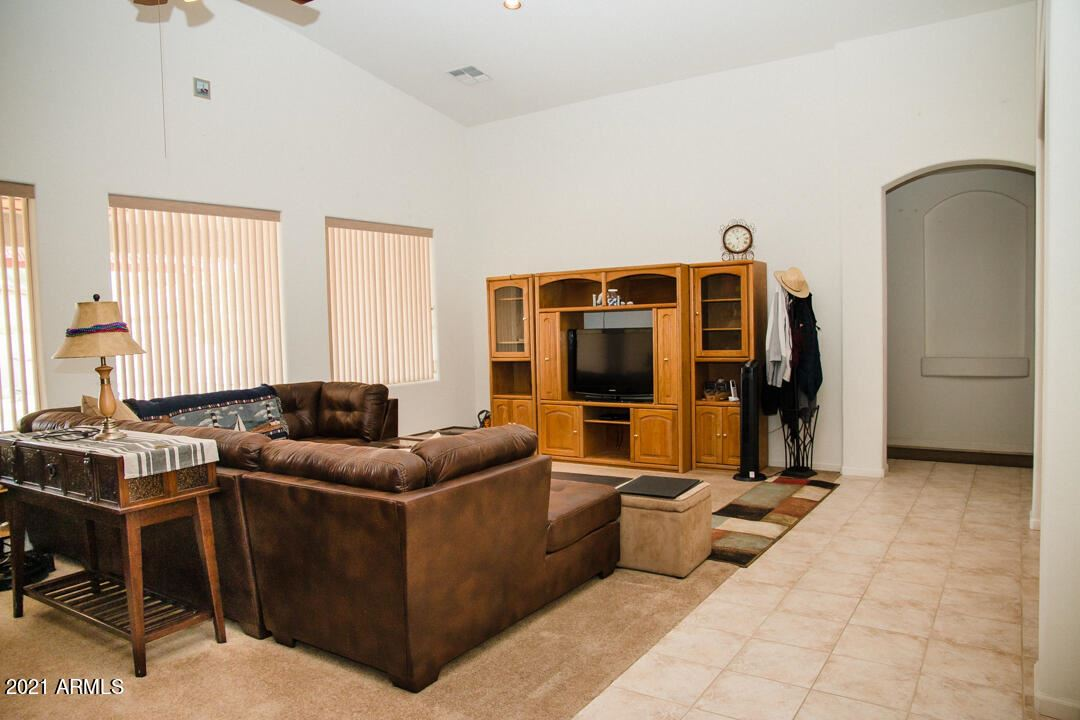 Photo of 22024 N DESERT PARK Court, Maricopa, AZ 85138 (MLS # 6293725)