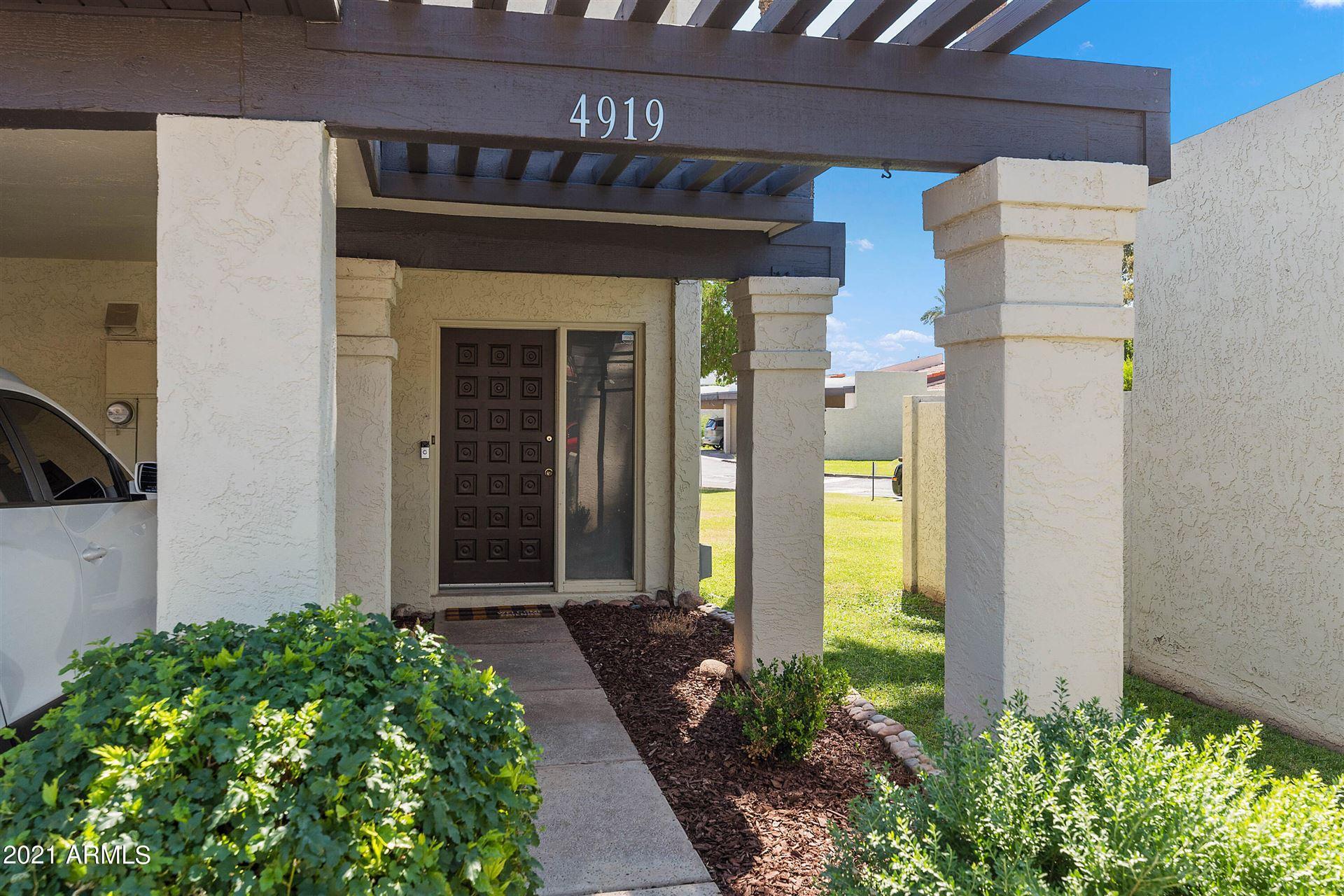 4919 E EDGEMONT Avenue, Phoenix, AZ 85008 - MLS#: 6298725