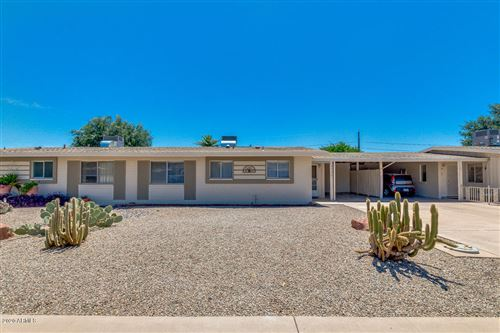 Photo of 10423 W Clair Drive, Sun City, AZ 85351 (MLS # 6080726)