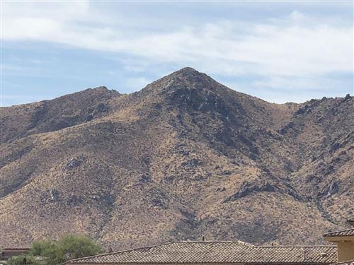 Photo of 11913 E HACKAMORE Drive, Scottsdale, AZ 85255 (MLS # 6093726)