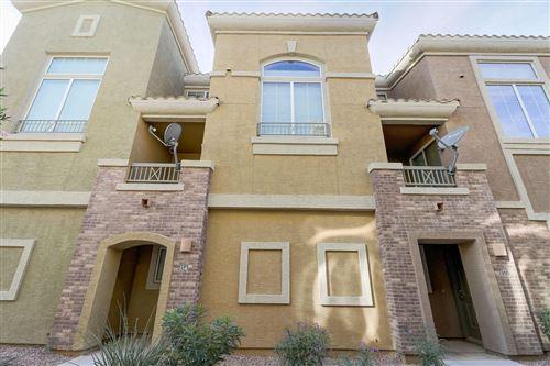 Photo of 18250 N CAVE CREEK Road #154, Phoenix, AZ 85032 (MLS # 6111726)
