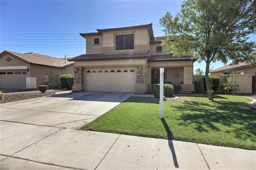 Photo of 3603 S JOSHUA TREE Lane, Gilbert, AZ 85297 (MLS # 6116726)