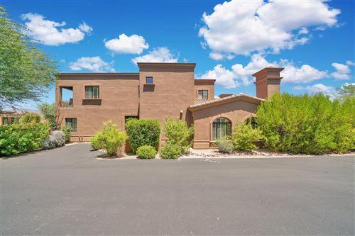 Photo of 7200 E RIDGEVIEW Place #3, Carefree, AZ 85377 (MLS # 6117726)
