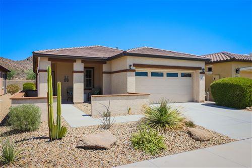 Photo of 16813 S 175TH Avenue, Goodyear, AZ 85338 (MLS # 6129726)