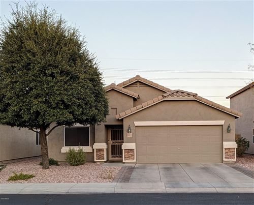 Photo of 10177 N 115TH Drive, Youngtown, AZ 85363 (MLS # 6138726)