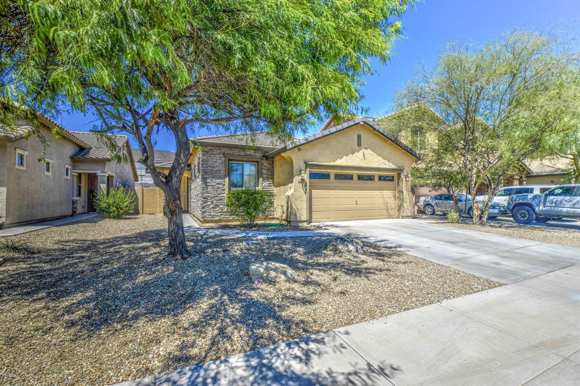 966 E CORRALL Street, Avondale, AZ 85323 - #: 6100726