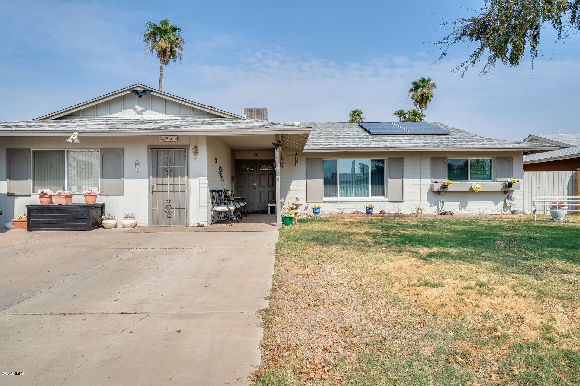 14621 N 38TH Drive, Phoenix, AZ 85053 - MLS#: 6123726