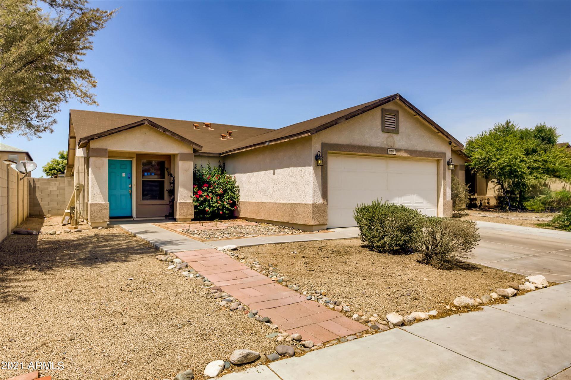 Photo of 11610 W WETHERSFIELD Road, El Mirage, AZ 85335 (MLS # 6249726)