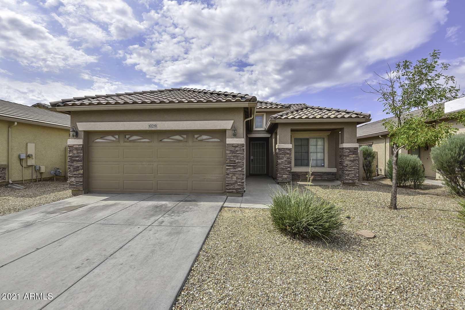 Photo of 10219 W LUXTON Lane, Tolleson, AZ 85353 (MLS # 6265726)