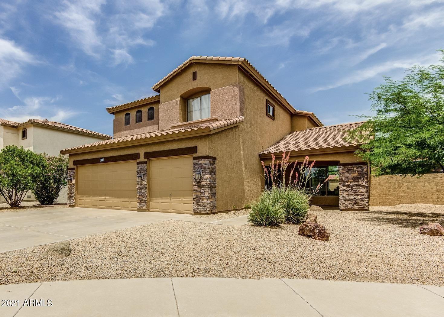 992 E TAURUS Place, Chandler, AZ 85249 - MLS#: 6268726