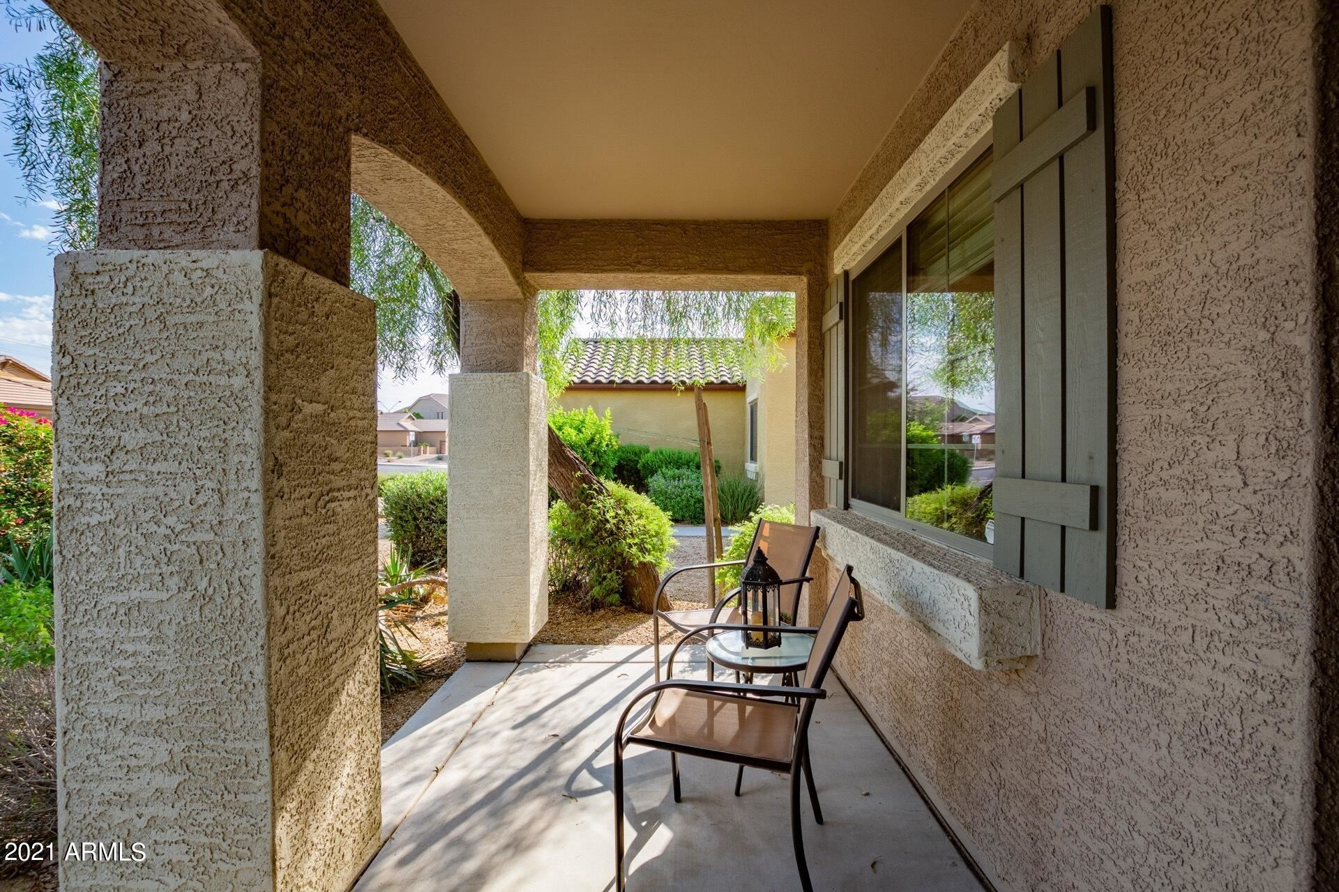 Photo of 23771 W YAVAPAI Street, Buckeye, AZ 85326 (MLS # 6295726)