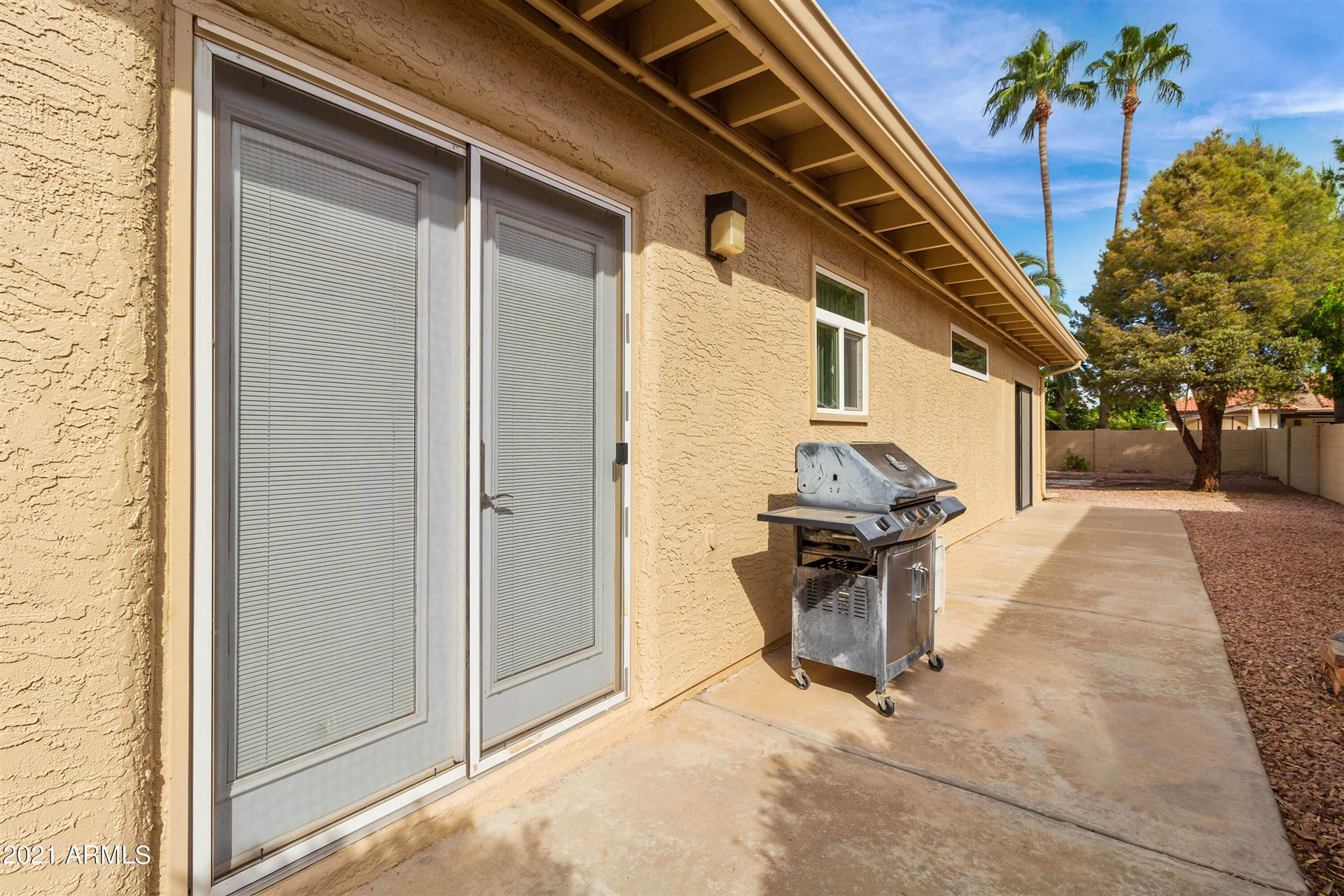Photo of 10418 E CHESTNUT Drive, Sun Lakes, AZ 85248 (MLS # 6302726)
