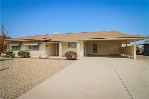 Photo of 9809 N 107TH Avenue, Sun City, AZ 85351 (MLS # 6129727)