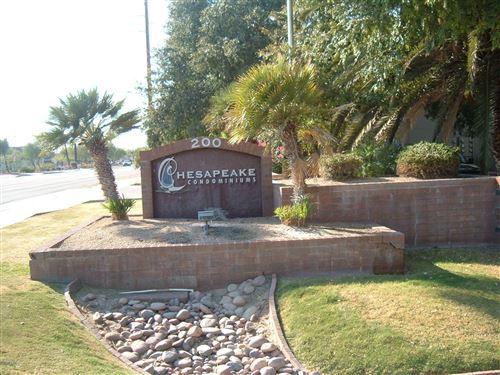Photo of 200 E SOUTHERN Avenue E #302, Tempe, AZ 85282 (MLS # 6149727)