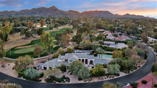Photo of 6955 E CABALLO Drive, Paradise Valley, AZ 85253 (MLS # 6187727)