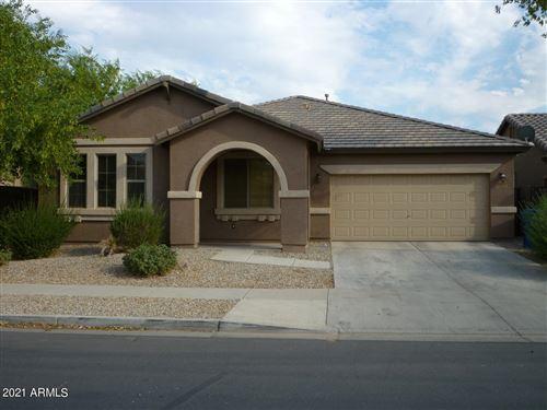 Photo of 14527 W JENAN Drive, Surprise, AZ 85379 (MLS # 6221727)