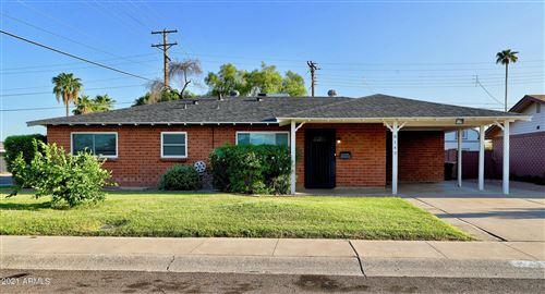 Photo of 8143 E Indianola Avenue, Scottsdale, AZ 85251 (MLS # 6294727)