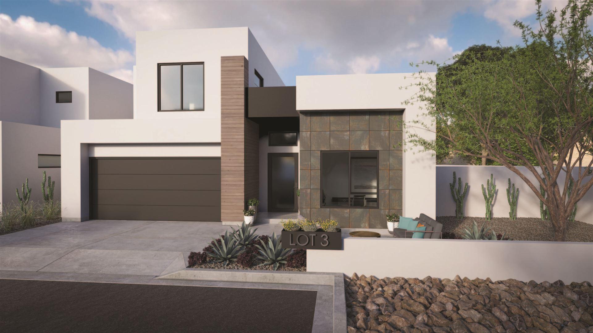 3600 N 31ST Street #3, Phoenix, AZ 85016 - MLS#: 6054727