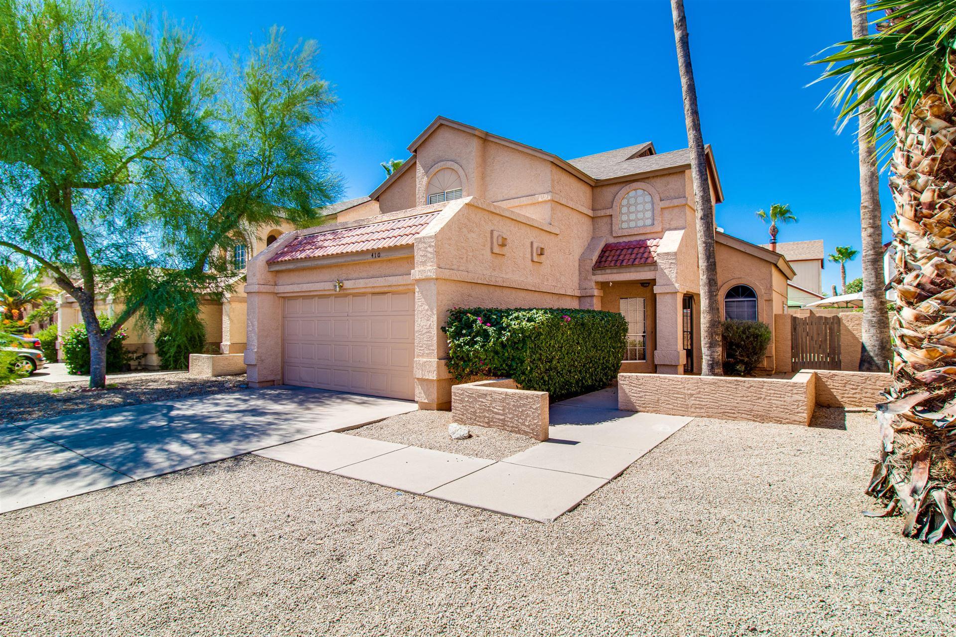 410 E TOPEKA Drive, Phoenix, AZ 85024 - #: 6101727