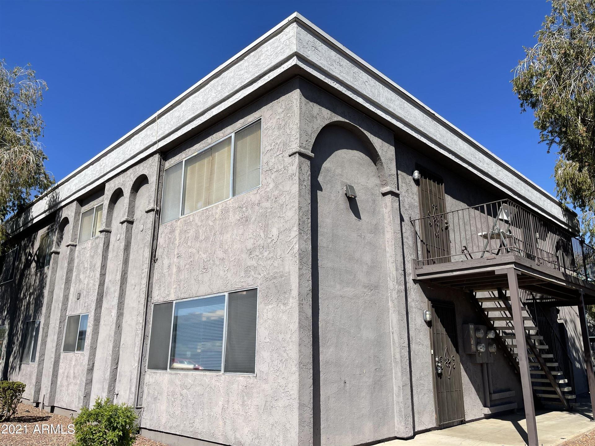 Photo of 424 W BROWN Road #111, Mesa, AZ 85201 (MLS # 6200727)