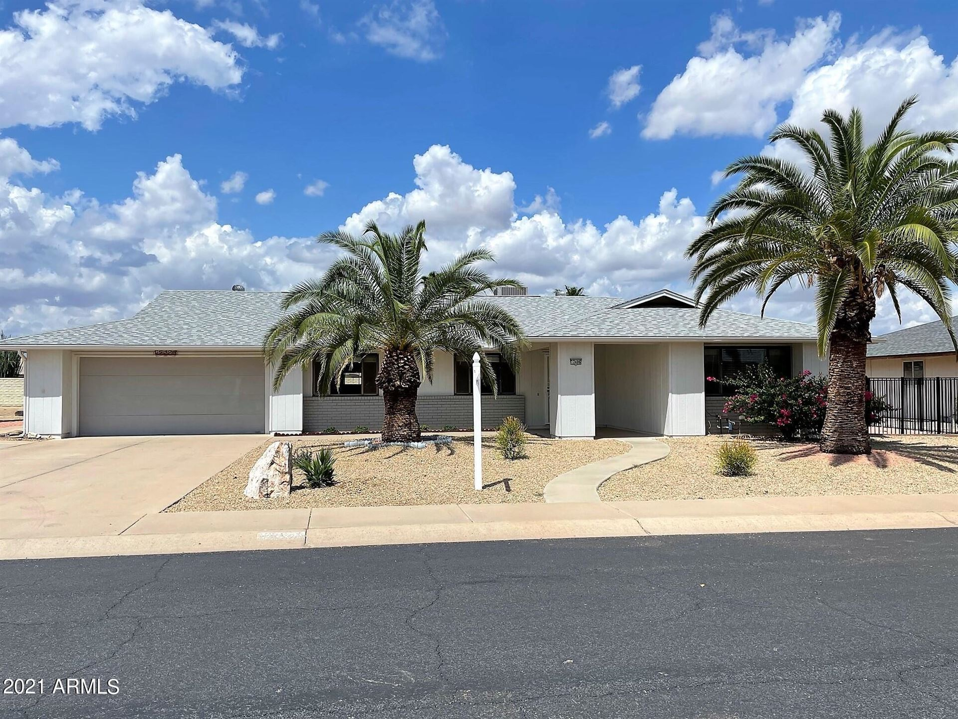 12406 W ALLEGRO Drive, Sun City West, AZ 85375 - MLS#: 6287727