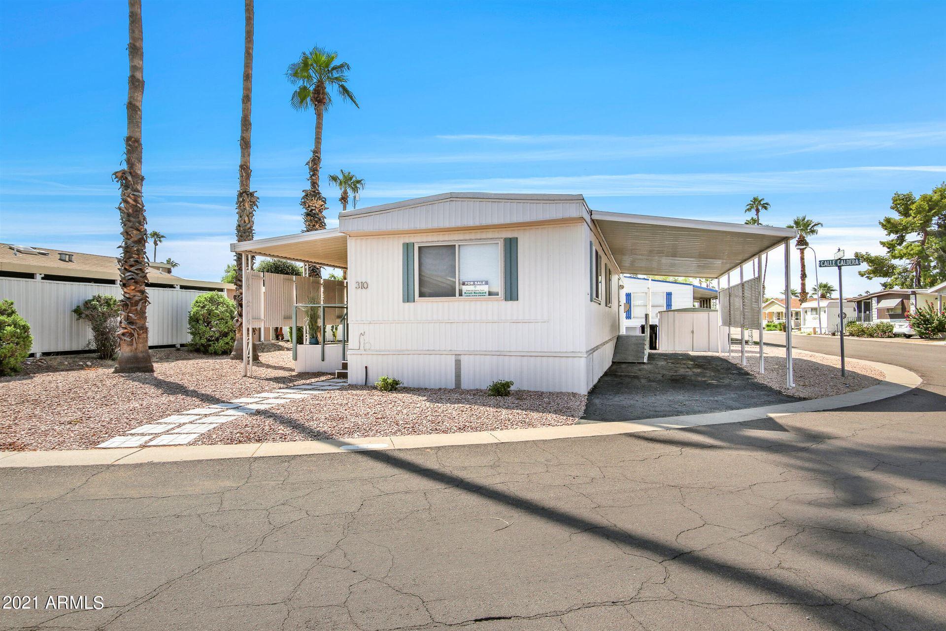 201 S Greenfield Road #310, Mesa, AZ 85206 - MLS#: 6291727