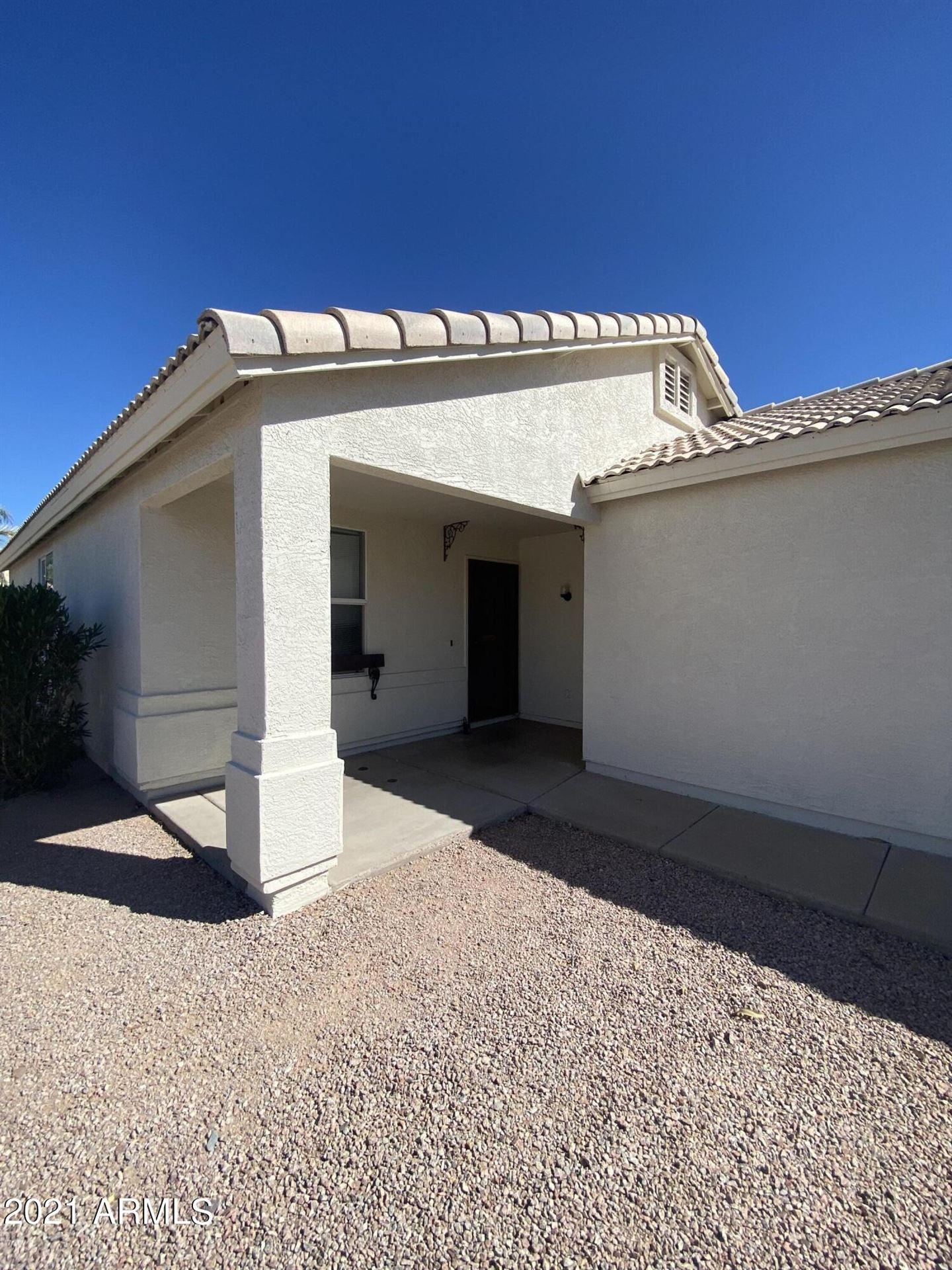 Photo of 1892 W RENAISSANCE Avenue, Apache Junction, AZ 85120 (MLS # 6305727)