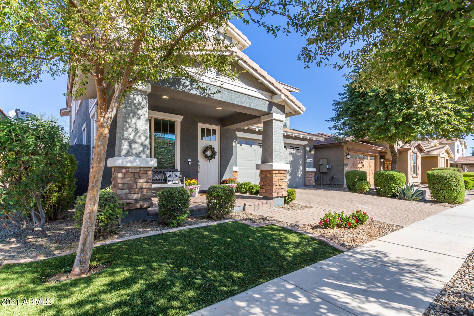 Photo of 3402 E STRAWBERRY Drive, Gilbert, AZ 85298 (MLS # 6307727)