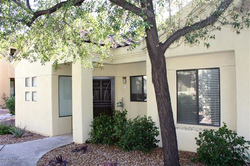 Photo of 7575 E INDIAN BEND Road #1135, Scottsdale, AZ 85250 (MLS # 5866728)