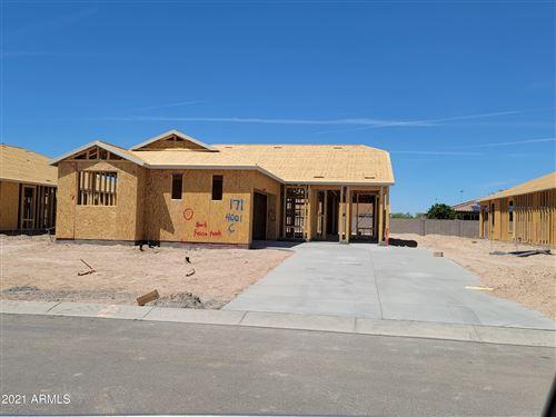 Tiny photo for 44562 W PALO AMARILLO Road, Maricopa, AZ 85138 (MLS # 6226728)