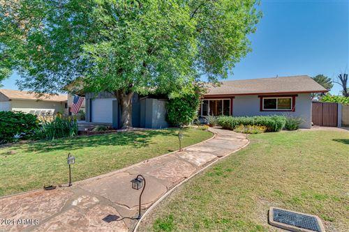 Photo of 403 E WESTCHESTER Drive, Tempe, AZ 85283 (MLS # 6228728)